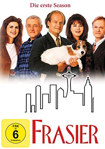 Frasier - Season 1 [4 DVDs]