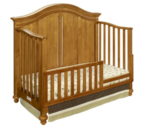 Cypress Point Convertible Crib Full Bed