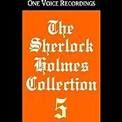 The Sherlock Holmes Collection V | Sir Arthur Conan Doyle