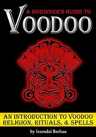 How to write voodoo spells