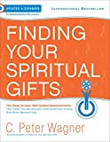img - for Finding Your Spiritual Gifts Questionnaire: The Easy to Use, Self-Guided Questionnaire book / textbook / text book