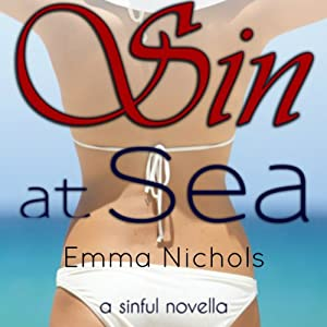 Sin at Sea Audiobook