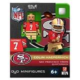 NFL San Francisco 49ers Colin Kaepernick Figurine