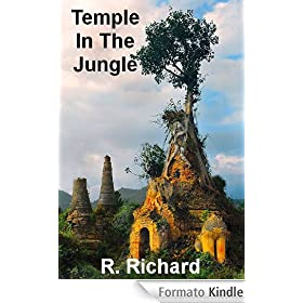 Temple In The Jungle