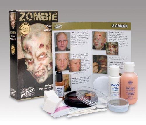 kmp-z (Kit) Zombie Kit