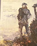 img - for America's Eye: Irish Paintings from the Collection of Brian P. Burns book / textbook / text book