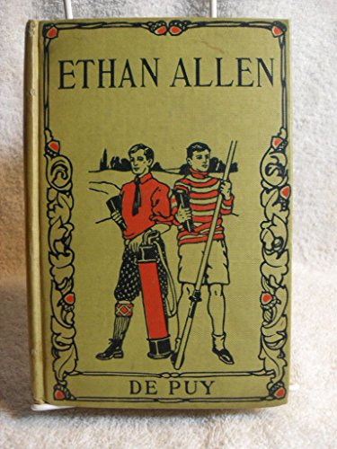 ethan-allen-and-the-green-mountain-heroes-by-henry-w-depuy-1800s-rare-book