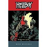 Hellboy, Vol. 2: Wake the Devil ~ Mike Mignola