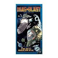 MAG BLAST THIRD EDITION GAME