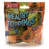Kaytee Pet Products Kaytee Healthy Toppings Papaya 1.5oz