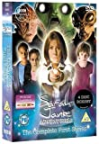 Image of The Sarah Jane Adventures: The Complete First Series [DVD]
