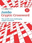 Times Jumbo Cryptic Crossword 11