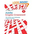 Times Jumbo Cryptic Crossword 11 (Crosswords)
