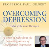 Overcoming Depression: Talks with Your Therapist (Unabridged)