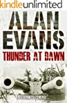 Thunder at Dawn (Commander Cochrane S...