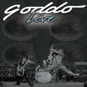 Goddo 1979 Live in Concert