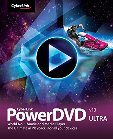 PowerDVD 13 Ultra [Download]