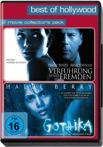 Best of Hollywood - 2 Movie Collector's Pack: Verführung einer Fremden / Gothika (2 DVDs)