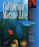img - for California Marine Life by Marty Snyderman (1998-03-01) book / textbook / text book