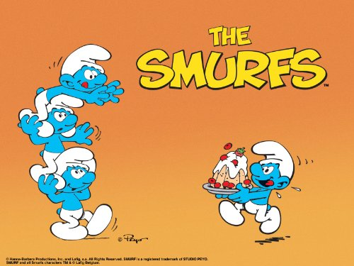 Have You Smurfed Your Pet, Today?/Unsound Smurfs