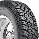 BFGoodrich Commercial T/A Traction Winter Tire - 235/75R15 104Q
