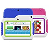 Ematic FTABMB2 4.3-Inch 4GB Fun Tab Mini Touch Screen Kids Tablet