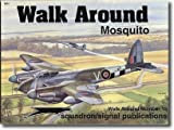 img - for de Haviland Mosquito - Walk Around No. 15 book / textbook / text book