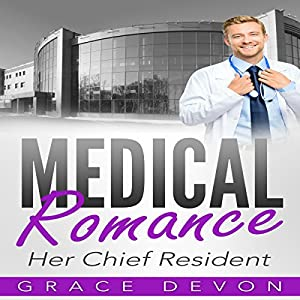Her Chief Resident Audiobook