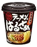 グリコ ラーメン風はるさめ 豚骨醤油味 45.2g×6個
