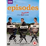 Episodes - Series 1 [DVD]by Matt LeBlanc