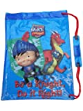Trademark Collections Mike The Knight Swim Bag