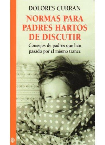 Normas Para Padres Hartos De Discutir descarga pdf epub mobi fb2