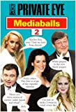 Private Eye Mediaballs 2