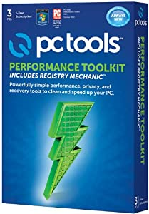 Symantec Pc Tools Performance Toolkit 2012 - Complete Package (21210261) -