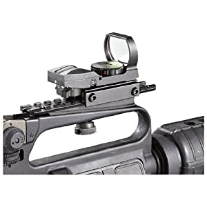HQ ISSUE Multi - Reticle Sight