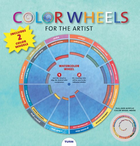Color Wheels for the Artist