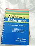 img - for A Writer's Reference (custom edition for Broward college, south Campus) book / textbook / text book