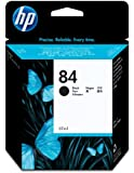 HP C5016A  84 Black Ink Cartridge