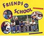 img - for Friends at School (Paperback) - Common book / textbook / text book