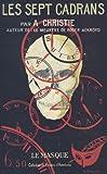 echange, troc Agatha Christie - Les sept cadrans