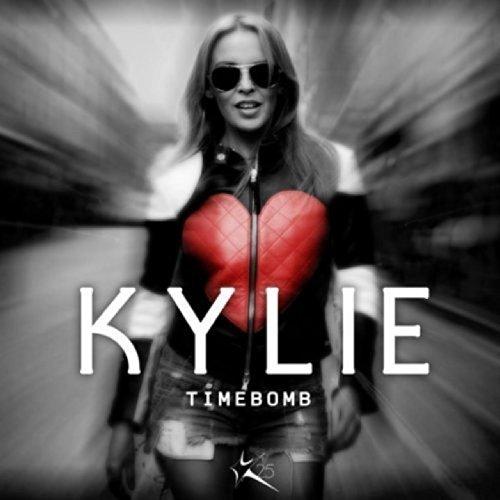 Kylie Minogue - Timebomb (Cds) - Zortam Music