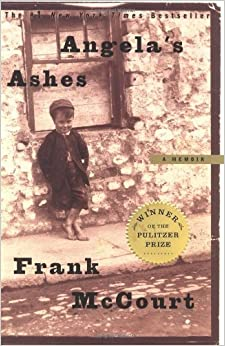 angelas ashes A powerful, exquisitely written debut, a recollection of the author's miserable  childhood in the slums of limerick, ireland, during the depression.