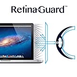 "RetinaGuard Apple Macbook Pro15""/Pro Retina15""ブルーライト90%カット保護フィルム"