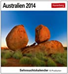 Australien 2014: Sehnsuchts-Kalender....