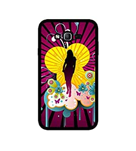 Ebby Back Cover for Samsung Galaxy On5