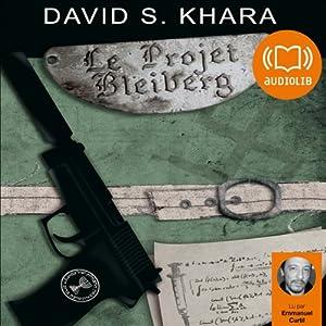 Le Projet Bleiberg | Livre audio