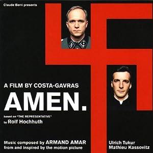 Armand Amar -  Amen