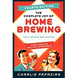 The Complete Joy of Homebrewing Fourth Edition: Fully Revised and Updated (Color: Multi)