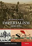 img - for Encyclopedia of the Age of Imperialism, 1800-1914 Set: Encyclopedia of the Age of Imperialism, 1800-1914 [2 volumes] book / textbook / text book
