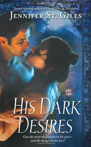 His Dark Desires by Jennifer St. Giles